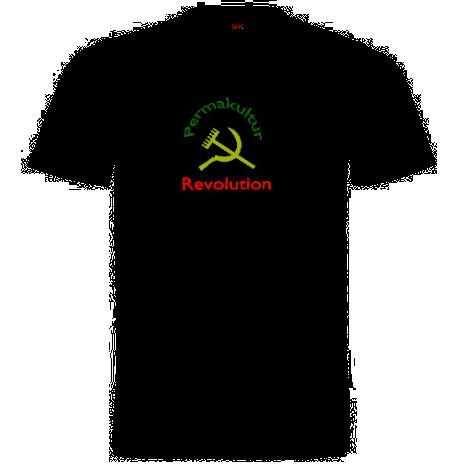 PKBlog Revolution T-Shirt