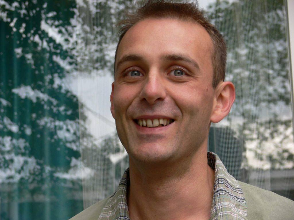 Laurent von PKBlog