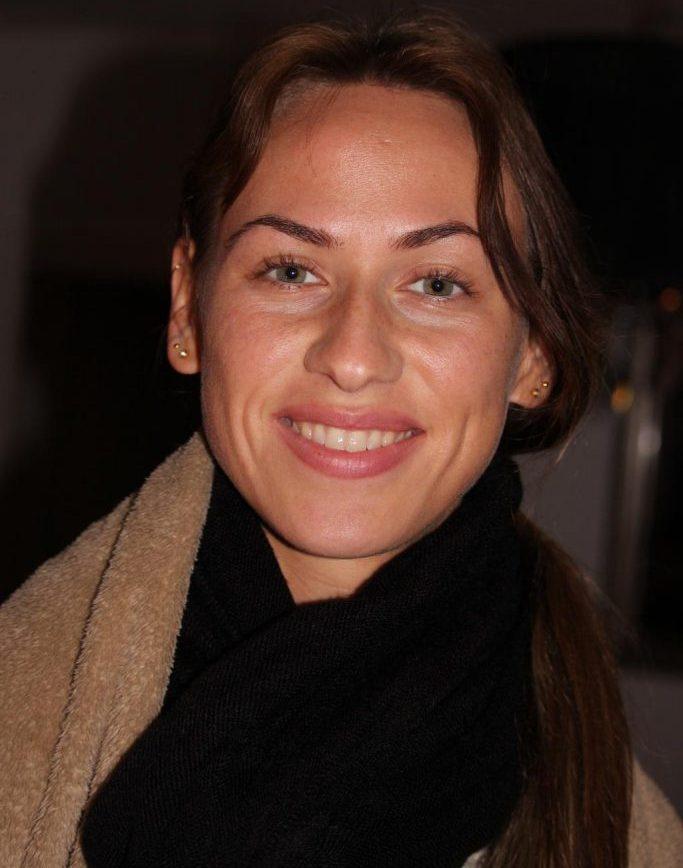 Tiffany vom PKBlog-Team