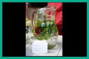 Permakultur-Tee Bio-Gärtnerei Birchhof